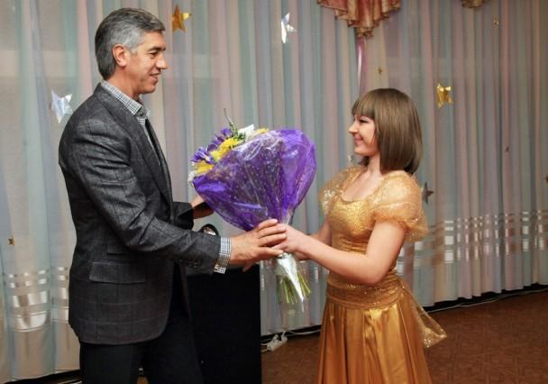 День рождения детского дома «Иван да Марья» — 14 лет вместе!