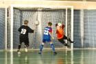 «Надежды» футбола Красноярского края