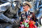Торжественный концерт во Дворце Спорта им. И. Ярыгина в честь празднования Дня Победы в Великой Отечественной Войне.