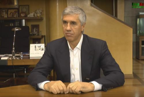 Интервью с Анатолием Быковым после выборов