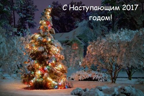 Поздравление Анатолию Петровичу от Красноярского городского совета ветеранов педагогического труда