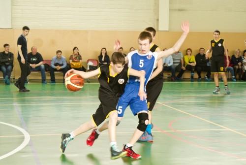 Тринадцатый региональный турнир по баскетболу на призы  Президента Благотворительного фонда «Вера и Надежда» А.П. Быкова