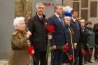 Анатолий Быков и «Патриоты России» провели митинг в честь Дня Победы